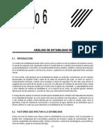 6 1-76 Analisis de Estabilidad de Escombreras