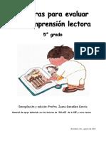 02 Comprensión lectora 5° 19-20.pdf