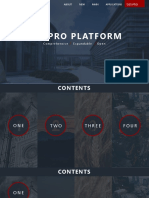 DSS Pro 2020 DAHUA Peru