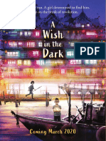 A Wish in the Dark by Christina Soontornvat Author's Note