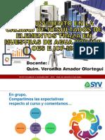 CURSO ASEGURAMIENTO DE LA CALIDAD METODO ICP-MS (1)