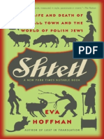 Shtetl-The Life and Death of a Small Town and the World of Polish Jews