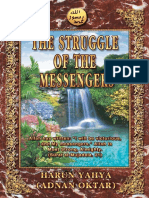 The Struggle of The Messengers