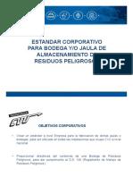 ESTÁNDAR JAULAS RESPEL CVU
