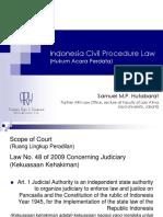 Civil Procedure Law Agustus 19.ppt