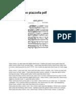 Adios nonino piazzolla pdf