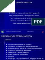 indicadores de gestion logistica
