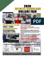 Infinite Scholars College Fair 2020-Converted