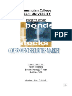 Govt. Securities Compatible version
