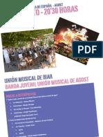 Concert Banda Juvenil
