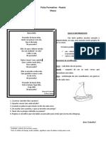 Ficha Formativa_Poesia