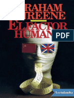 El factor humano - Graham Greene.pdf