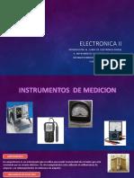 Introducción  al  curso  de  Electrónica Digital  II
