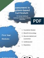 System-Based-Curriculum