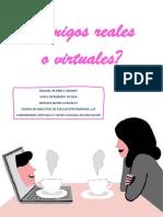 AMIGOS REALES O VIRTUALES.pdf