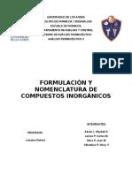 Monografía Nomenclatura y Formulación.docx