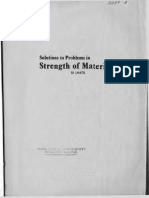 Solutions to Problem in Strength of Materials.pdf