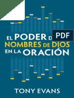 El poder de los nomb. de Dios Tony Evans.pdf