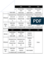 MATEUS, Guilherme - Tabela de Estudos Técnicos