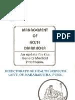 Acute Diarrhoea