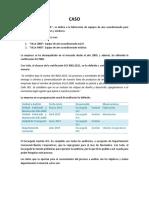 Caso Plataforma PEV NC Paula Parada - Claudia Alvarado