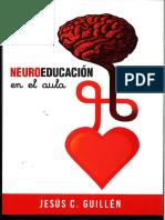 Neuroeducacion en el aula