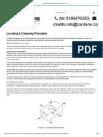 Locating & Clamping Principles _ Carr Lane