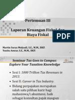 03. Laporan Keuangan Fiskal Dan Biaya Fiskal
