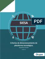 SIESA- Requerimientos minimos de Hardware y Software Opertativo-ver 10bb