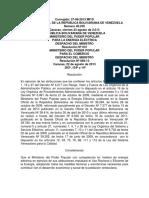 REGLAMENTO TÉCNICO PARA EL ETIQUETADO DE EFICIENCIA ENERGÉTICA EN APARATOS DE REFRIGERACIÓN Y CONGELACIÓN