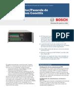Manual Receptora Bosch