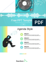 Creative-Music-Concept-PowerPoint-Templates