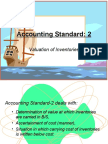 Accounting Standard 2