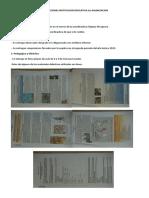 CONTRIBUCIONES INSTITUCION EDUCATIVA LA ANUNCIACION 2019