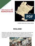 Batalla Roldan