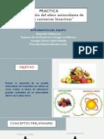 practica antioxidantes