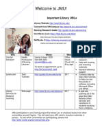 library resources orientation 1-3-19