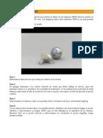 Blender Iluminación con imágenes HDRI