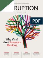 Dsruption Magazine - Summer 2018