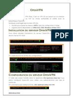9 Rapport OpenVPN