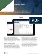 ProductDataSheet-Module-Perspective