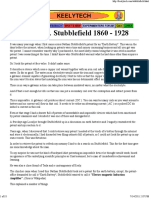 The-Stubblefield-Papers