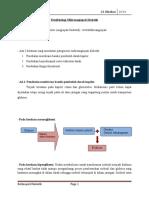 Patofisiologi Retinopati Diabetik - Fitra Rizia