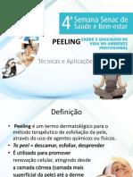 PEELINGS QUIMICO