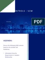 SCM CASCADE - ISMS.pptx