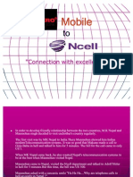 ncell report