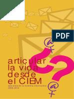 Artículos Latinoamericanos Actuales sobre ANP