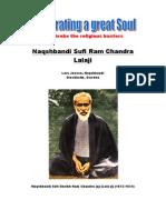 Lalaji  - The Naqshbandi Sheikh