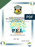 PEI DR. CAMILO G.D. 2019