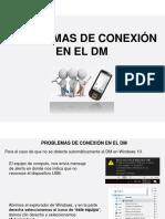 ERROR_CONEXION_DM